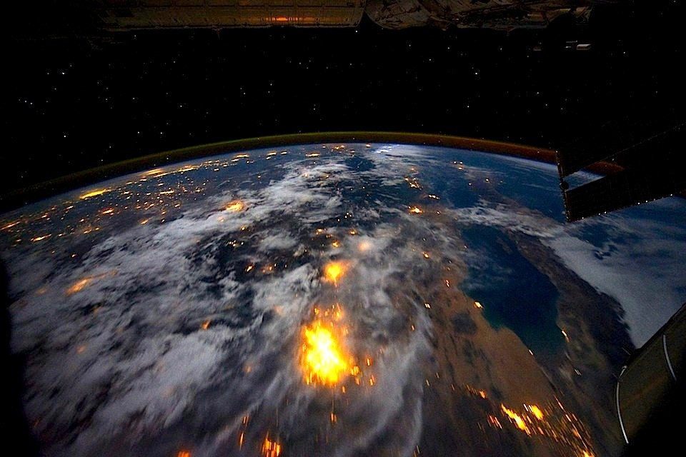 wtp2020 earth wildfires from space